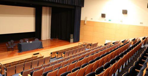 Auditório São Mateus