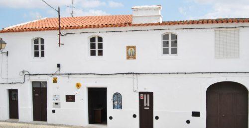 Casa Museu de Santa Beatriz da Silva