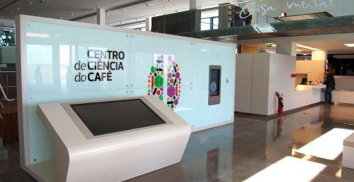 Centro de Ciência do Café (Grupo Nabeiro)