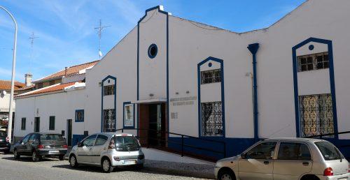 Centro Comunitário de Campo Maior