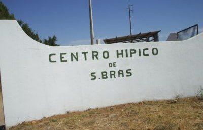Centro Hípico de São Brás