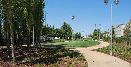 Parque Verde de Campo Maior