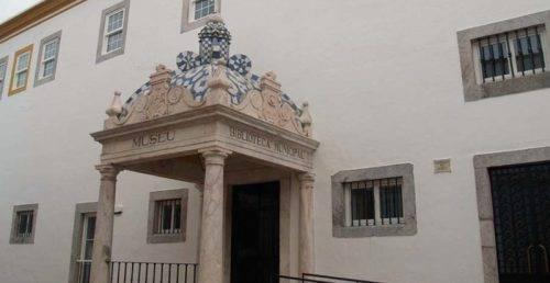 Biblioteca Municipal de Elvas Dra. Elsa Grilo