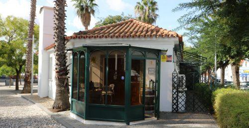 Azeitona – Tapas Bar