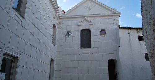 Casa do Governador de Ouguela