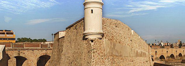 Hornabeque Badajoz