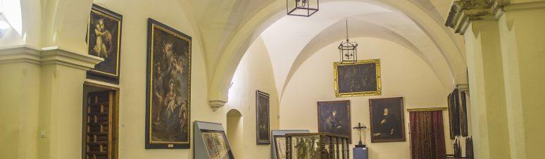 Museo de la Catedral de Badajoz