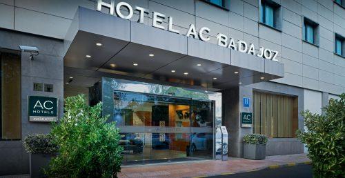 AC Hotel Badajoz****