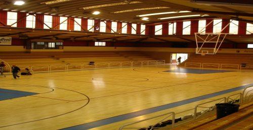 Centro desportivo Las Palmeras