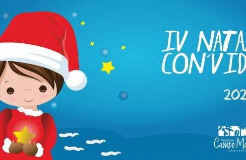 IV Natal Con'Vida