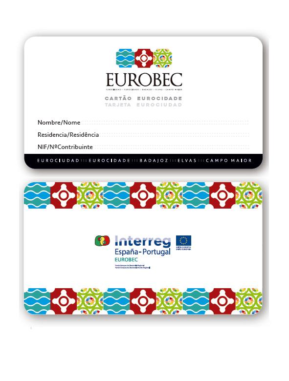 ¡La Tarjeta EUROBEC ya está disponible!