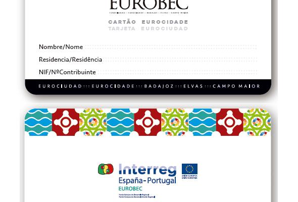 Cartão EUROBEC já está disponível!
