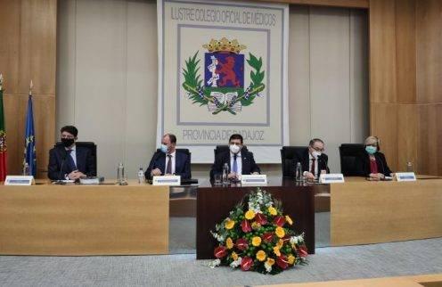 I Jornada de Confraternización Médica EUROBEC