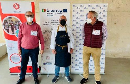 GastroBEC – Taller gastronómico en la Eurociudad EUROBEC