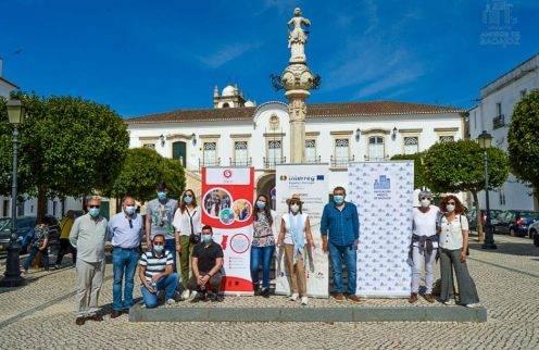 Visita Campo Maior, uma história da fronteira