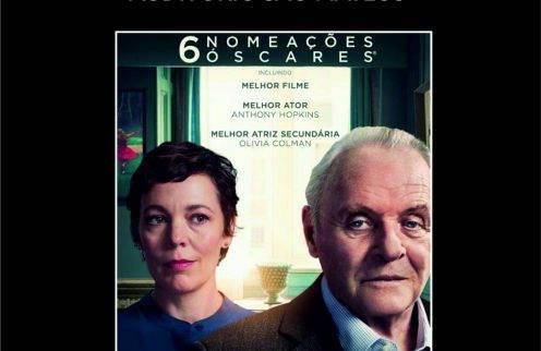 Cinema – O Pai