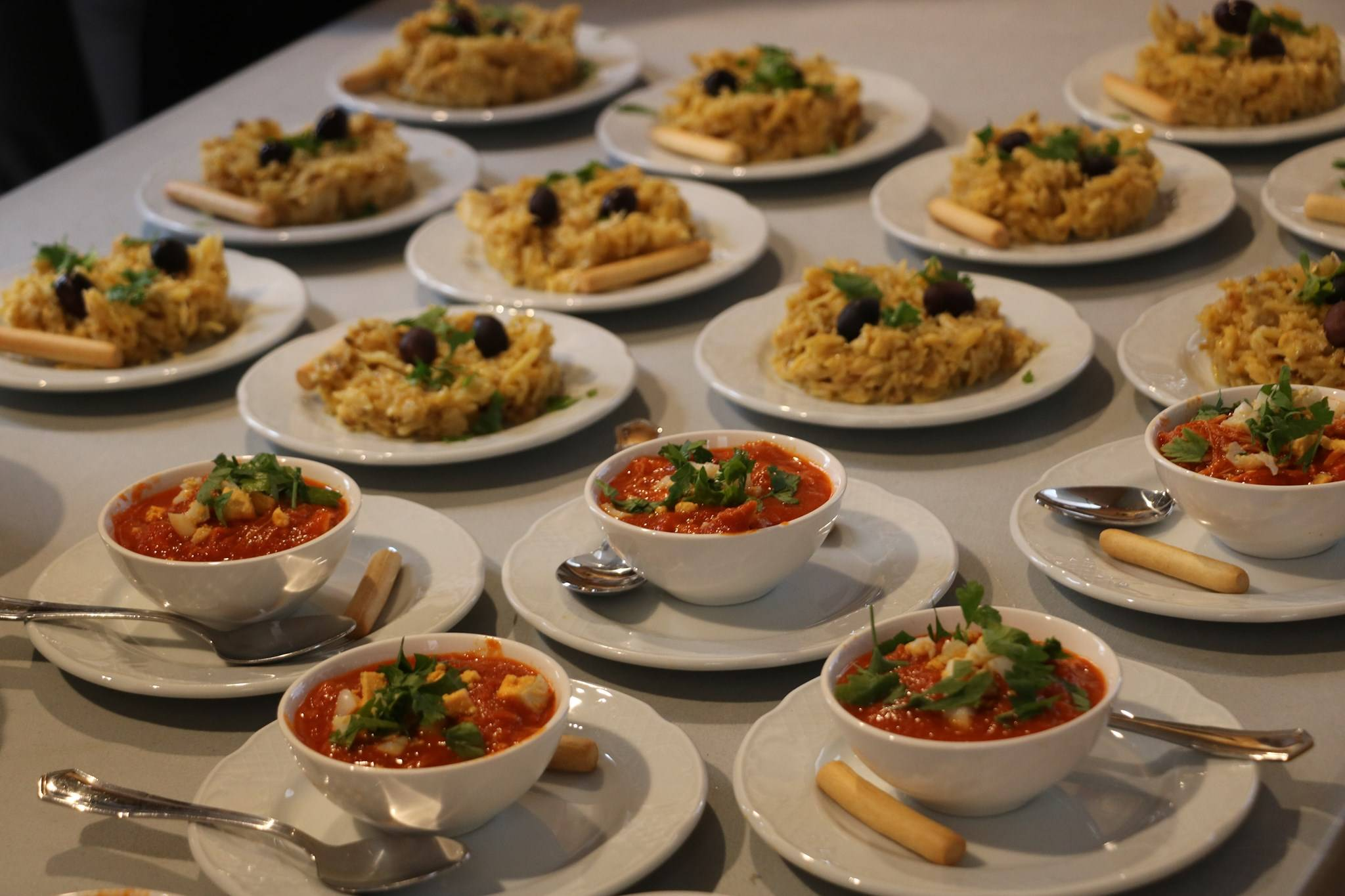 Galeria de Fotos - Mostra Gastronómica de Campo Maior em Badajoz
