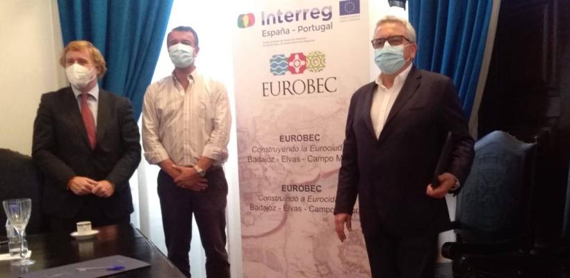 Comité Executivo da Eurobec esteve reunido