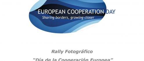 Rally FotográficoDía de la Cooperación Europea (EC Day)