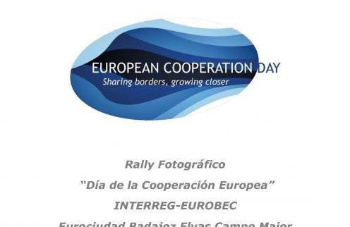 RALLY FOTOGRÁFICO DÍA DE LA COOPERACIÓN EUROPEA (EC DAY)